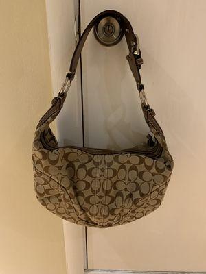 Coach purse for Sale in San Francisco, CA