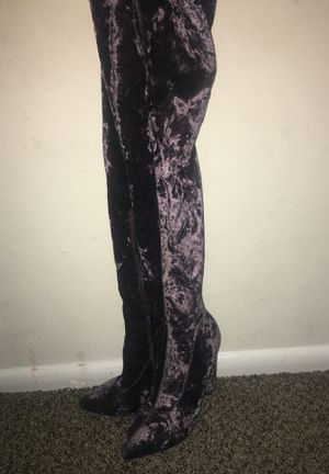 Cape Robin Thigh High Boots for Sale in Greenbelt, MD