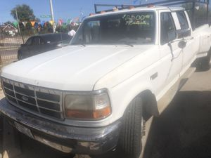 1995 Ford F-350 dually for Sale in St. Louis, MO