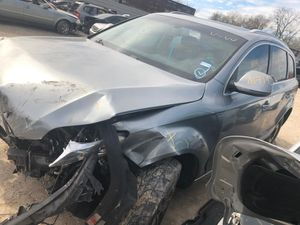 2007 AUDI Q7 FOR PARTS for Sale in Houston, TX
