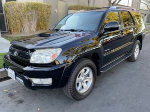 2006 Toyota 4runner for Sale in Los Angeles, CA