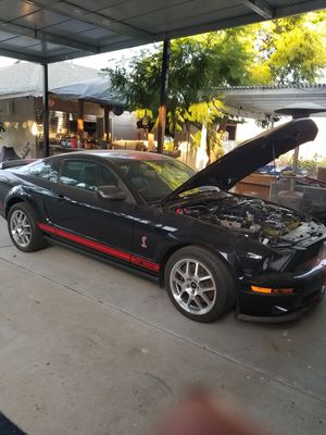 2007 Ford Shelby GT500 for Sale in Riverside, CA