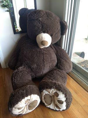 Giant Teddy Bear! for Sale in La Mirada, CA