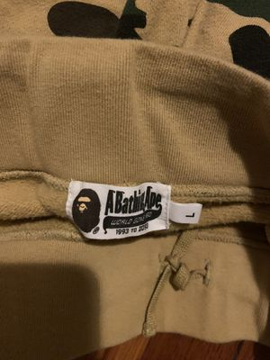 Bape Sweatpants for Sale in Mount Vernon, NY