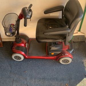 Invacrare Noble Scooter for Sale in Los Angeles, CA