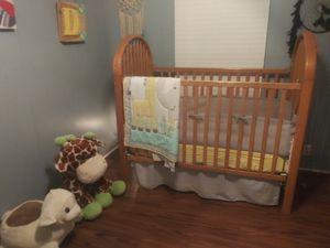 Baby crib for Sale in Killen, AL
