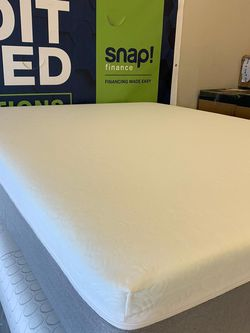 Queen Mattress IN A BOX 📦 Memory Foam, Brand NEW Bed. for Sale in San Diego,  CA