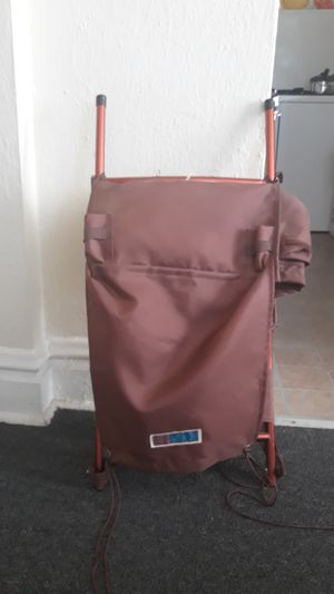 Wild River camping and Hiking backpack for Sale in St. Louis, MO