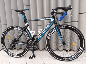 14 Speed Aluminum Racing Bike. Size 54. Brand New. Professionally Assembled & Available Today! for Sale in Miami, FL