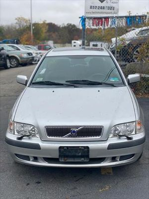 2001 Volvo S40 for Sale in Worcester, MA