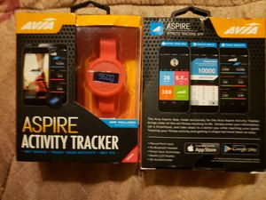 AVIA Aspire Activity Tracker for Sale in Philadelphia, PA
