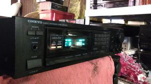 Onkyo stereo home theatre 150 watts made japan. for Sale in Corona, CA