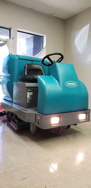 Floor scrubber tennant t15 for Sale in Las Vegas, NV