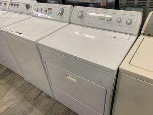 Whirlpool washer dryer set electric for Sale in Phoenix, AZ