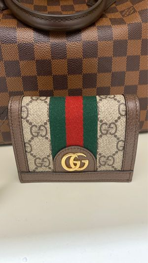 Gucci Ophidia Card Case for Sale in Fresno, CA