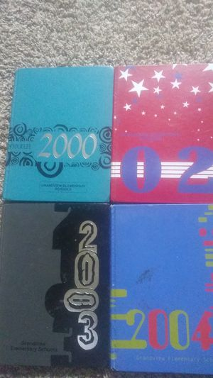 Grandview yearbooks for Sale in North Kansas City, MO