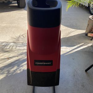 Shredder Works Great for Sale in Rancho Cucamonga, CA