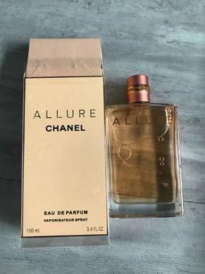 Allure chanel perfume for Sale in Orange, CA