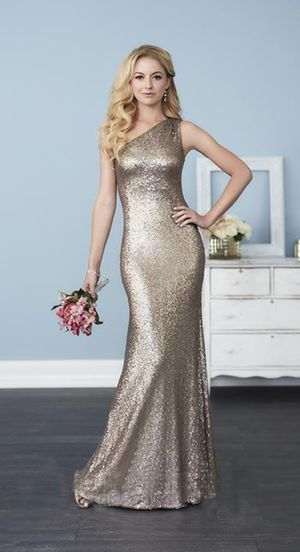 Rose Gold Dress for Sale in Lincoln Acres, CA