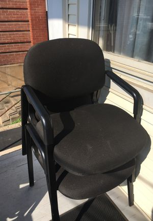 4 office chairs for Sale in Marietta, OH