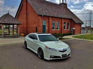 White Acura 2009 for Sale in Newville, PA
