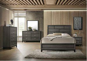 Bedroom Set/4 pcs[FAST DELIVERY]🚛💨 for Sale in Fort Lauderdale, FL