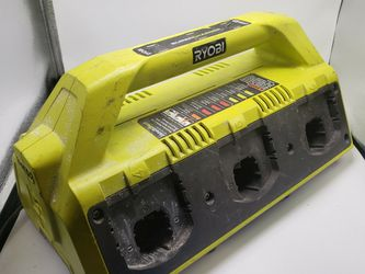 Ryobi 18v ONE+ Supercharger With USB for Sale in Fillmore,  CA