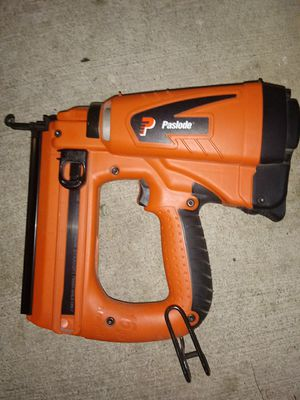 Paslode nail gun for Sale in Bellingham, WA