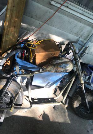 Baja warrior 200 for Sale in Terre Haute, IN