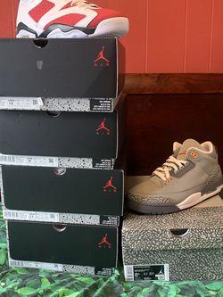 Jordan 6 Carmine for Sale in Philadelphia,  PA