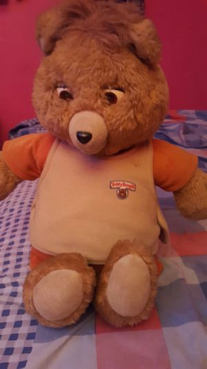 Teddy Ruxpin for Sale in New York, NY