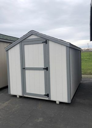 Shed 8x10 for Sale in Modesto, CA