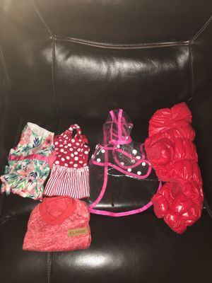Pet Clothing (Yorkie) for Sale in Hyattsville, MD
