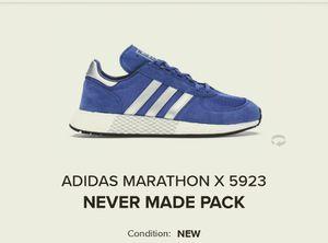 Adidas Marathon X5923 size 6 (mens) for Sale in Wenatchee, WA