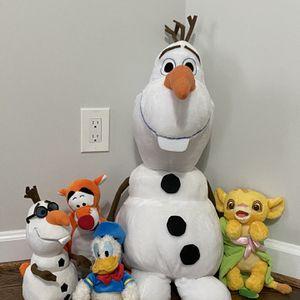 Disney Stuffed Animals for Sale in McLean, VA