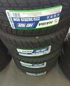 4 new tires 225/30/20 for Sale in Orlando, FL