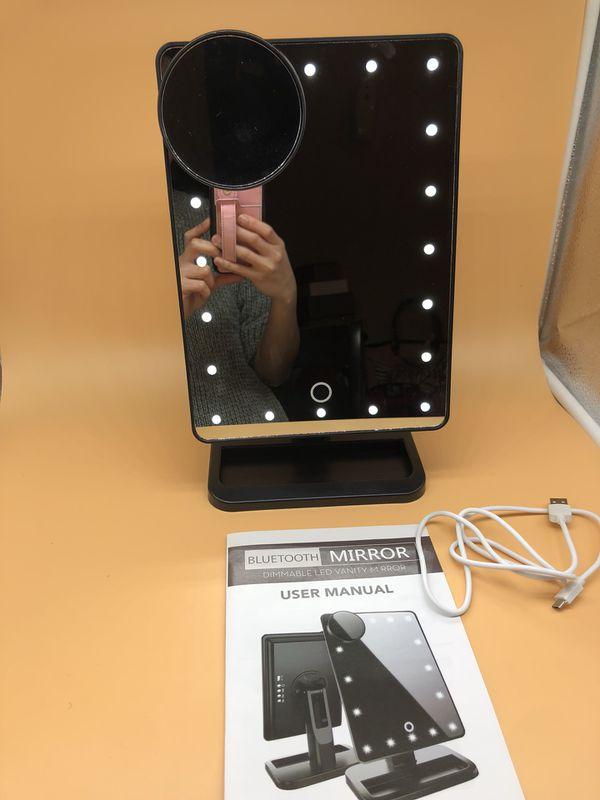 Bluetooth Mirror