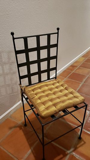 Set of 2 Bistro Chairs for Sale in Boca Raton, FL
