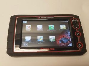 Snap-On Modis Edge EEMS341 Scan Tool (Barely used) for Sale in Wesley Chapel, FL
