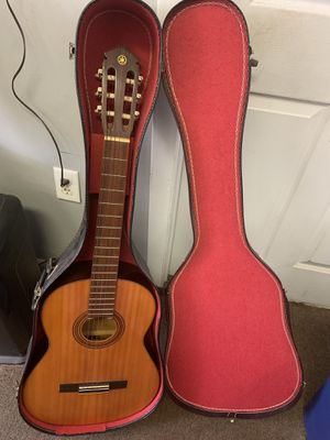 Yamaha G-50 A Acoustic Guitar for Sale in Watertown, CT