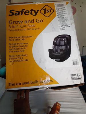 Car seat for Sale in San Jose, CA