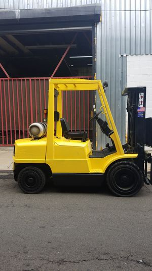 HYSTER FORKLIFT 6500 LBS for Sale in Queens, NY