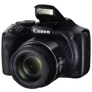 Canon Power Shot SX40 HS for Sale in Inwood, NY