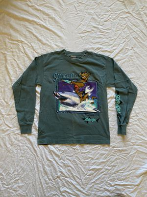 vintage 1998 Scooby Doo Where R U? (One of my favorite tv shows growing up...) long sleeve for Sale in West Covina, CA