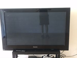 Panasonic 50 Inch TV for Sale in Tempe, AZ