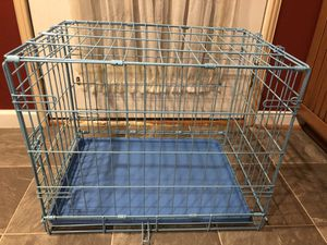 Small Dog Crate for Sale in Pumphrey, MD