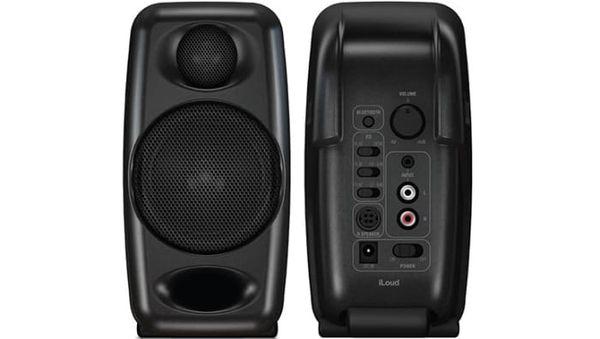 IK Micro Monitors (Bluetooth/ProAudio)