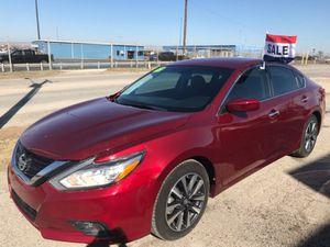 2017 Nissan Altima for Sale in Dallas, TX