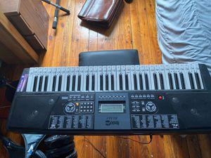 Rock Jam Keyboard for Sale in Jersey City, NJ