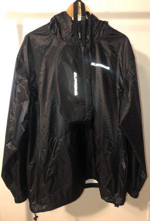 Supreme Packable Ripstop Pullover (Black) for Sale in Pomona, CA